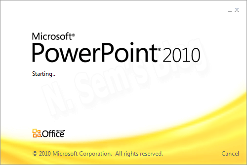 Repair PowerPoint File by using Few Easy Manual Tricks