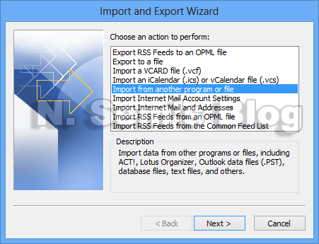import-to-outlook3