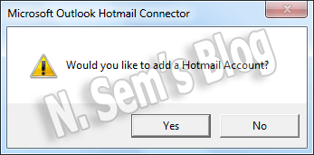 add Hotmail to Outlook (step-5)