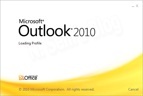how to import vcard to outlook