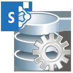 Enable default SharePoint database settings