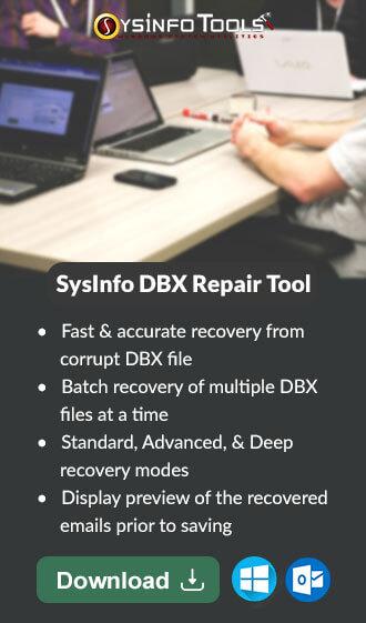 dbx repair