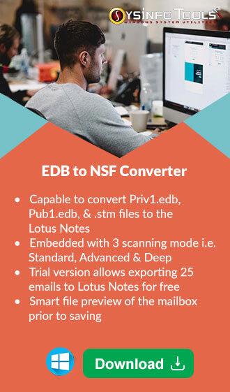 edb to nsf