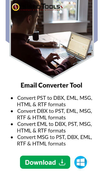 email converter