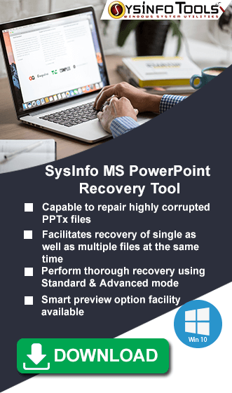 powerpoint recovery