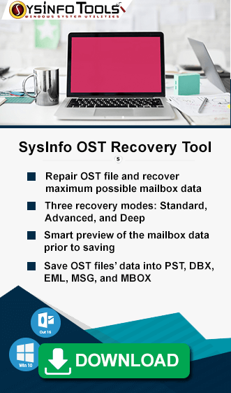 ost recovery