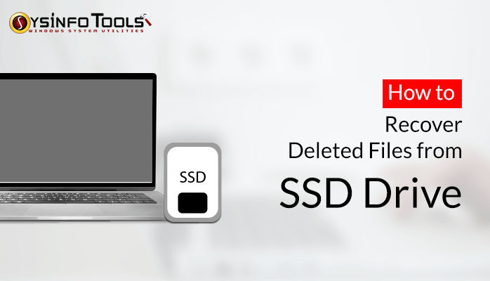 recover deleted files from ssd