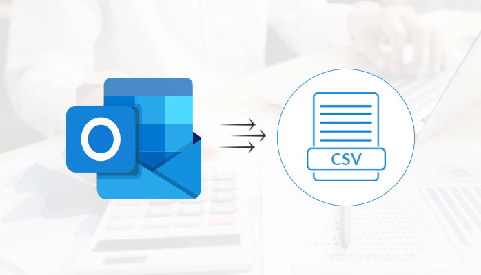 export outlook to csv