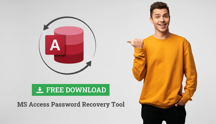 MS Access Password Recovery Tool