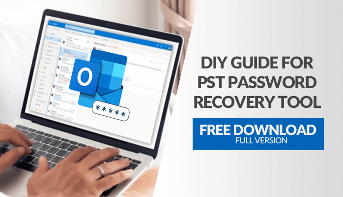 PST password recovery tool free download full version with crack